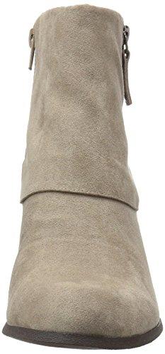 Fabric Toile Madden Taupe Bottine Destroy Girl 4ZfWgP
