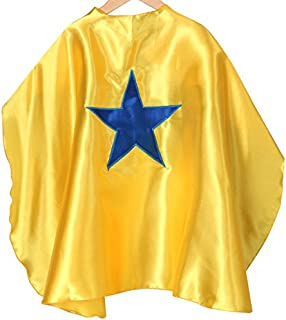 product image for Superfly Kids Superhero Cape with Emblem - Made in USA