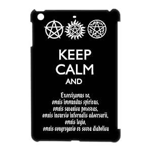 Custom Your Own Personalized Unique Supernatural Ipad Mini Durable Case Cover by lolosakes