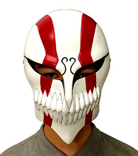 ichigo hollow mask resin - 8