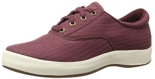 Grasshoppers Janey Leather Lace Up Sneaker