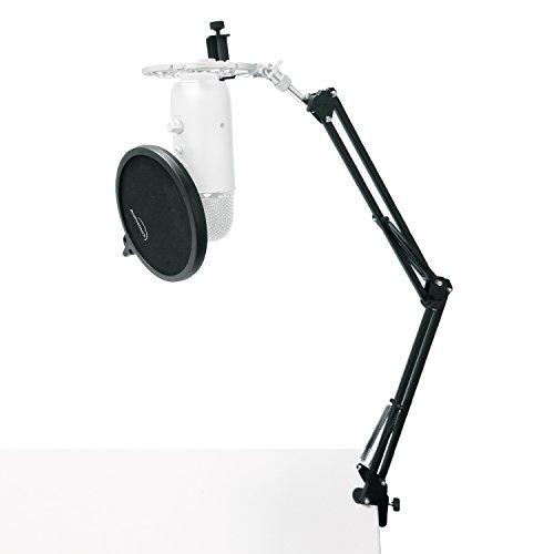 Accessory Pack Blue Yeti Microphone