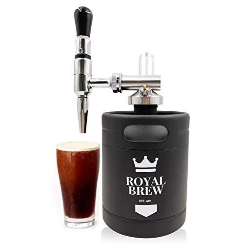 mini brew coffee mug - 3