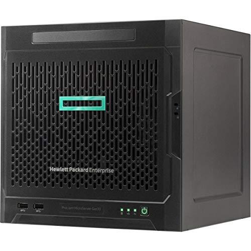Servidor HP Micro Server GEN10 X3216 8GB 1TB