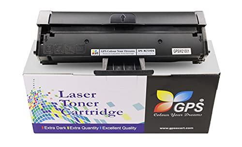 Gps Mlt   D101s Toner Cartridge 101  Black