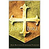 NRSV Holy Bible Compact Edition, , 1585168114
