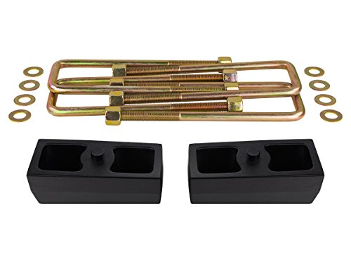 02 tundra rear end lift kit - 3