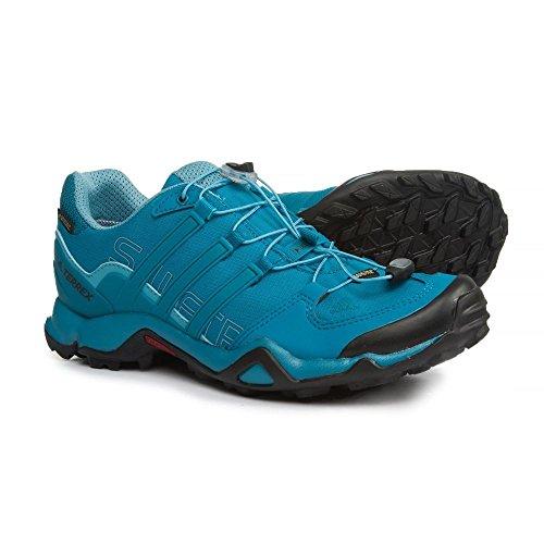 泣き叫ぶ日帰り旅行にシャット(アディダス) adidas レディース ランニング?ウォーキング シューズ?靴 Terrex Swift R Gore-Tex Trail Running Shoes - Waterproof [並行輸入品]