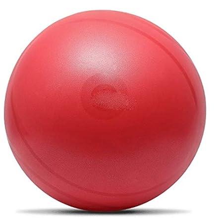FJGLHEJG Bola de Yoga Espesamiento Principiante a Prueba de ...