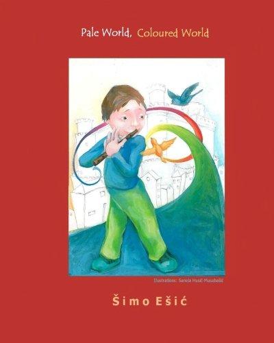 Download Pale World, Coloured World ebook