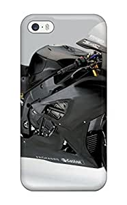 linfenglinAwesome Design Bmw S 1000 Rr Hard Case Cover For Iphone 5/5s
