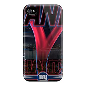 Fashion Protective New York Giants Cases Covers For Iphone 4/4s