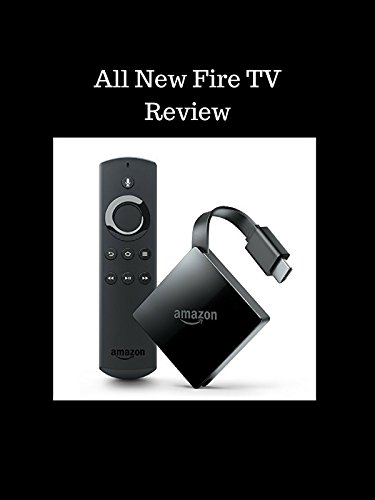 Review: All new Fire TV