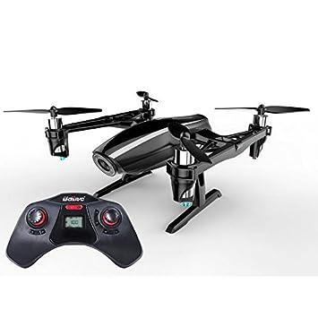 Drone UDI U28 Cam Version con Cámara HD 720P | 3 Velocidades ...