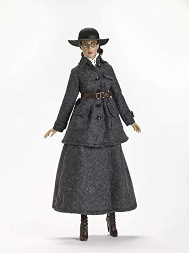 Tonner Wonder Woman Gray Suit Doll Outfit T18DCOF02