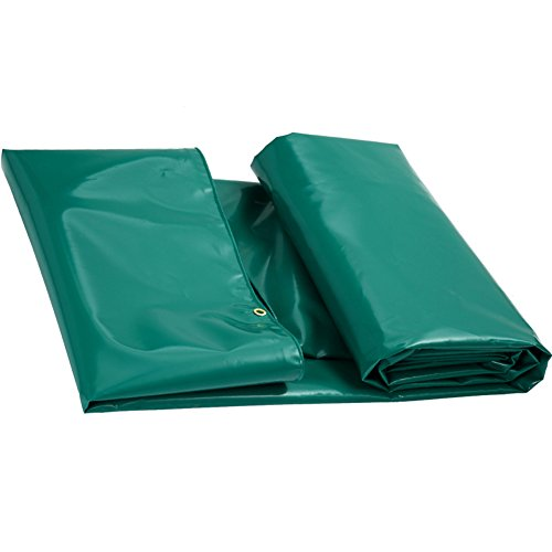 プラスシックレインクロス防水日保護多くのサイズ (色 : グレー, サイズ さいず : 3 X 3M)