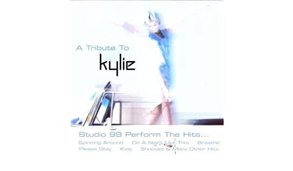 Tribute to Kylie Minogue: Studio 99: Amazon.es: Música