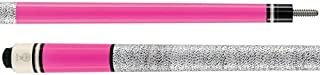 product image for McDermott G205 Pink Maple Pool/Billiards Cue Stick - 13mm G-Core Shaft