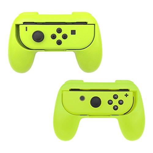 fastsnail-joy-con-grip-kit-for-nintendo-switch-wear-resistant-joy-con-grip-controller-for-switch-set