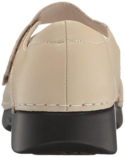 Propét Women's Vitawalker Platform Dress Sandal Bone new arrival for sale TRzyKLf