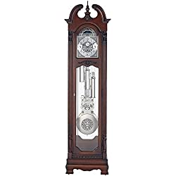 Howard Miller 611-244 Grayland Grandfather Clock