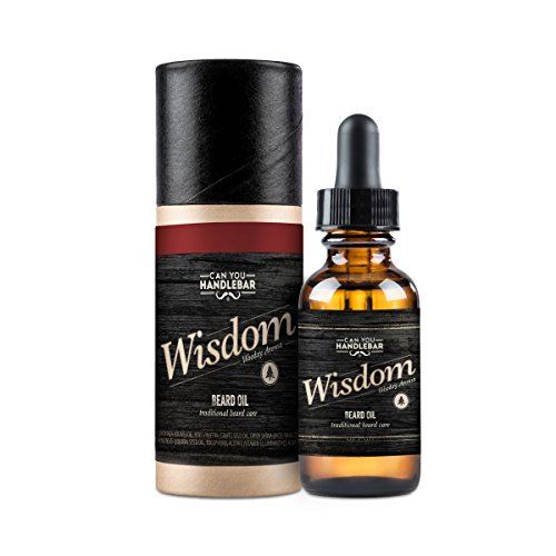 Ultimate Beard Care Kit - Wisdom