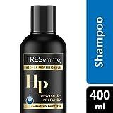 Shampoo Tresemme Hidratação Profunda 400 ML, TRESemmé