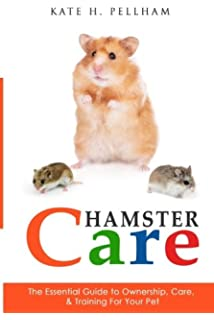Homemade for Hamsters: Over 20 Fun Projects Anyone Can Make