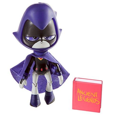 Teen Titans Raven Feet (Teen Titans Go! 5