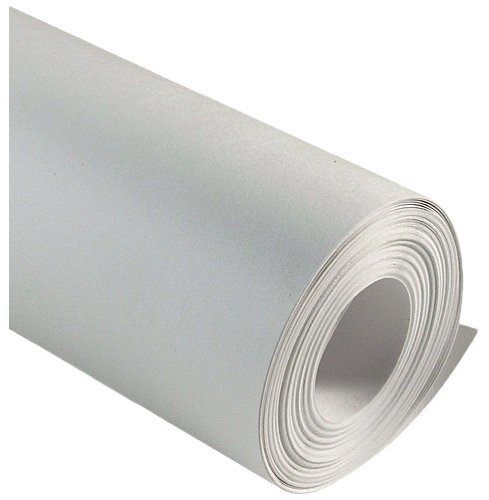 Bee Paper White Signwriters Bond Roll, 36-Inch by 25-Yards