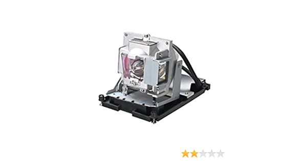 Osram Inside OEM BL-FP190E//BLFP190E Replacement Lamp for Optoma Projector