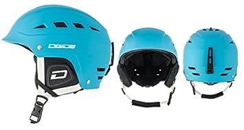 Dirty Dog nieve casco UFO Azul S