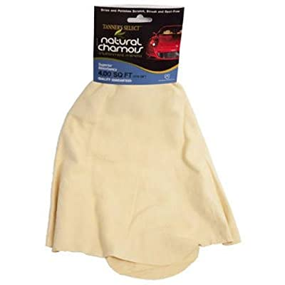 Acme Sponge and Chamois TS60T 3.5 sq. ft. Chamois: Automotive