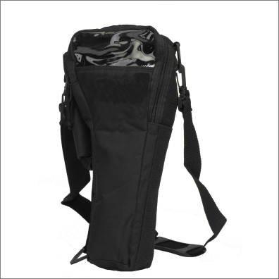 (Shoulder Carry Case for M6 Oxygen Cylinder/tank)