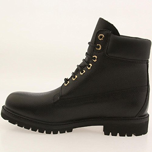 Inch Football TB0A176B Premium Men Boot 6 BLACK Timberland BxqRFy