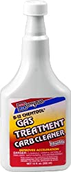 Berryman 0112 B-12 Chemtool Gas Treatment & Carburetor Cleaner - 12 Oz.