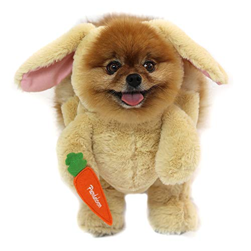 Easter Dog Costumes - Pandaloon Bunny Rabbit Dog and Pet