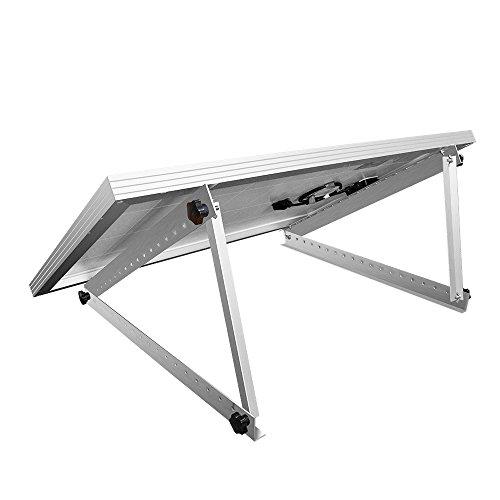 tilting solar panel mount - 500×500