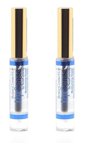 LipSense Glossy Gloss Pkg of 2