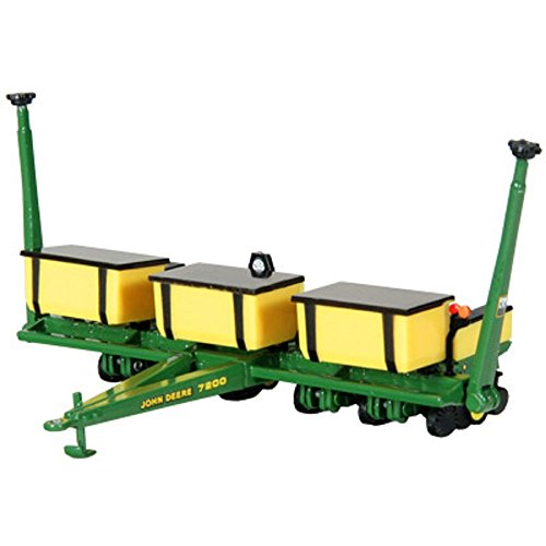 John Deere 1/64 Scale 6 Row Planter JDM257