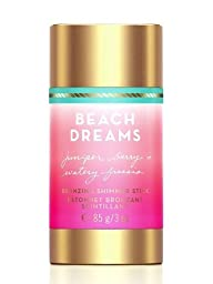 Victoria\'s Secret Beach Dreams Collection - Bronzing Shimmer Stick BEACH DREAMS - Limited Edition VS Fantasies Bronzer