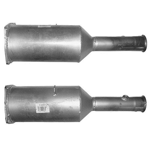 retec 07.76.113 Dieselpartikelfilter retec GmbH Germany