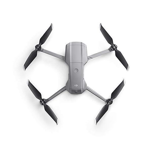 DJI Mavic Air 2 - Drone Quadcopter UAV con fotocamera da 48 MP video 4K 1/2 pollice CMOS sensore cardanico 3 assi 34min tempo di volo ActiveTrack 3.0 - Grigio 4 spesavip