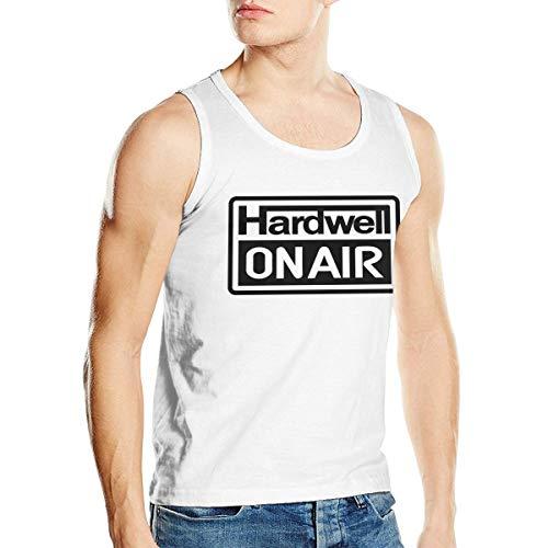 Hardwell On Air Men