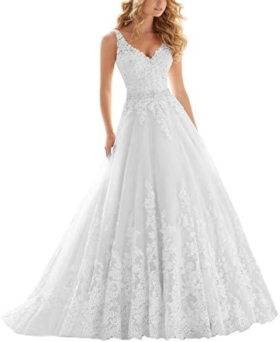 Wedding Beaded Bridal Dresses Appliques