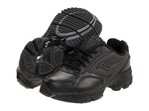 (サッカニー) SAUCONY レディースウォーキングシューズ?靴 GridR Omni Walker [並行輸入品]