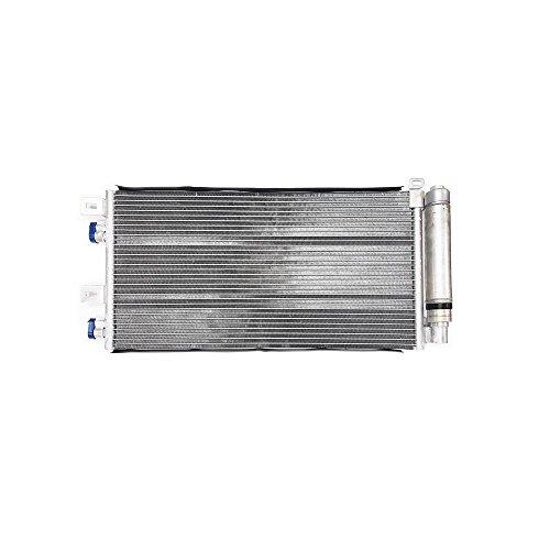 COB104 3254 AC A//C Condenser for Mini Fits Cooper 02 03 04 05 06 07 08
