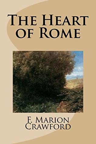 book cover of The Heart of Rome