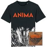 【メーカー特典あり】ANIMA [数量限定Tシャツ付セット / Sサイズ / 解説・歌詞対訳 / 国内盤限定アートカード3枚封入 / 高音質UHQCD仕様] Amazon限定特典マグネット付 (XL987MXJP)