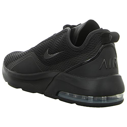 Baskets Max Nike Homme 2 black Motion Air 004 Noir black anthracite IHICq6wZ5x
